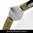 画像4: CARTIER | カルティエ バロンブルー 42mm フルバゲットダイヤ (4)